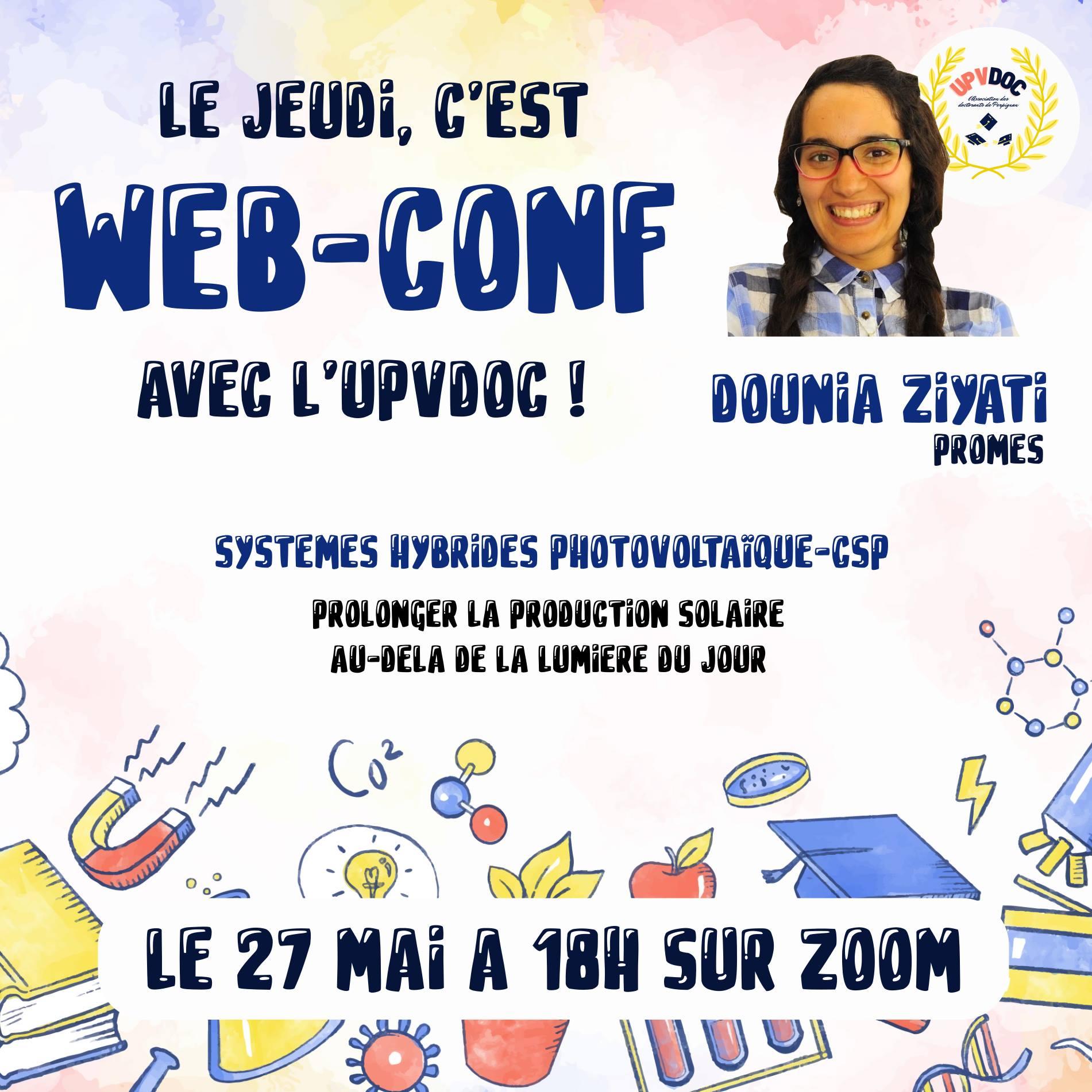 Webconf 1